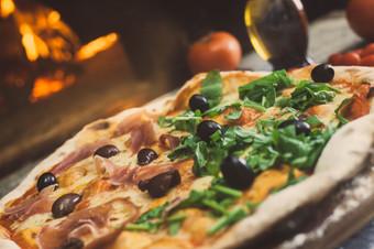 best pizza in tulum