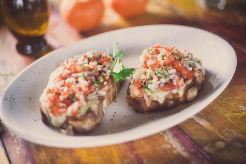 moshettes - el primo italiano del mollet