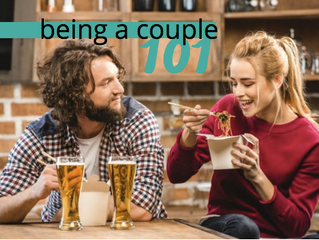 Being a Couple 101