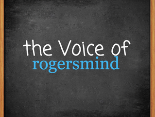 The Voice of Rogersmind