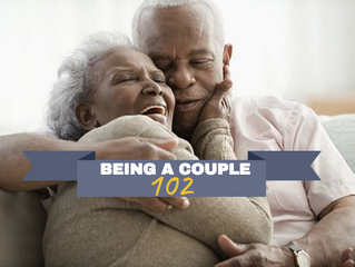 Being a Couple 102