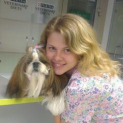 Ветеринарный врач Энгельс