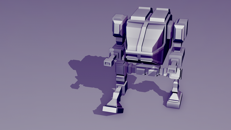 Robot Cavity