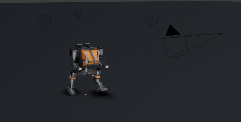 Robot Setup