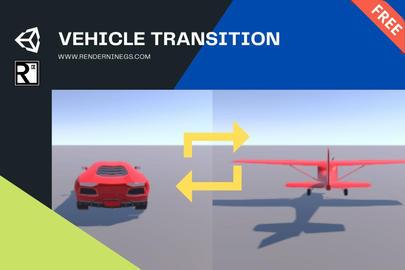 Vehicle Transition