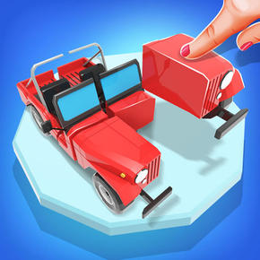 Draw Picture 3D