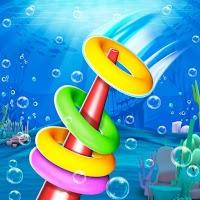 Hook the Hoops 3D