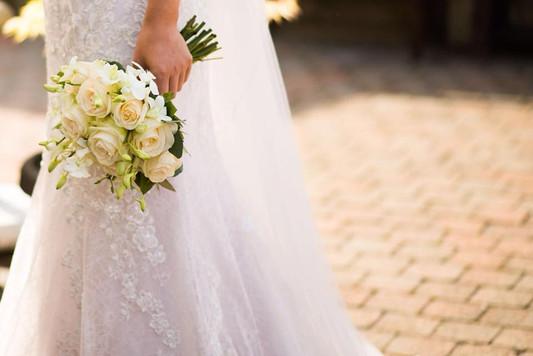 bruiloft bloemen