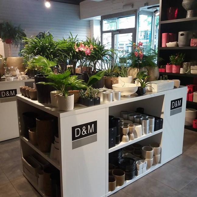 onze bloemenwinkel