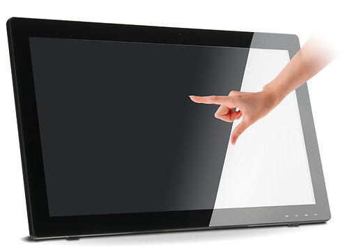 """43"""" 1080p Full HD Professional Touch Screen - PCAP"""