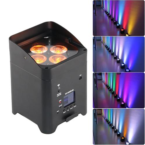 3 x Prolight Uplighting Package (16hr Battery)