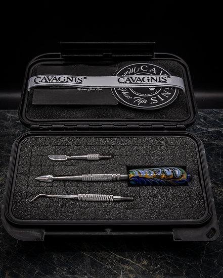 Cavagnis Dabber Tools #007