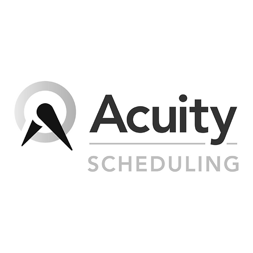 Acuity Scheduling (Setup & Design)