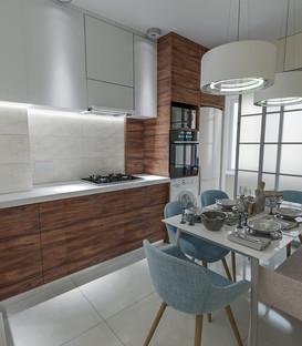 Кухня. Вид 2