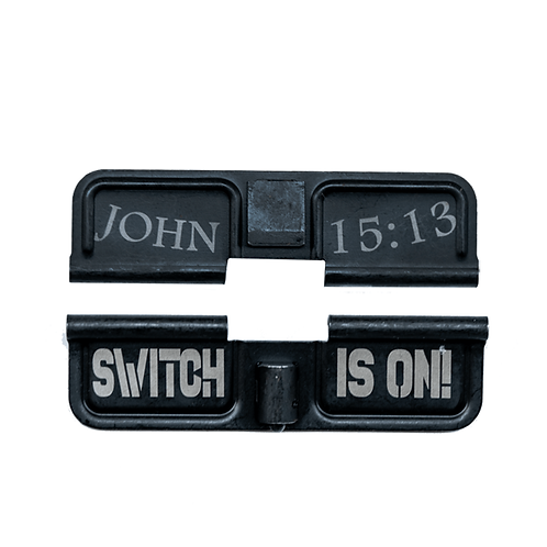 Tanto Tactical Gear - John 15:13 Ar15 Door