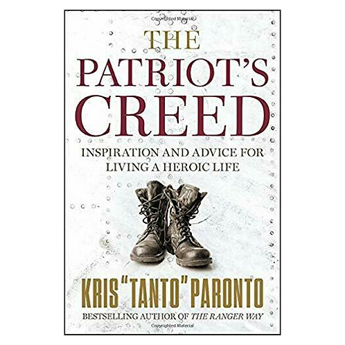 Patriot's Creed [Autographed Edition]