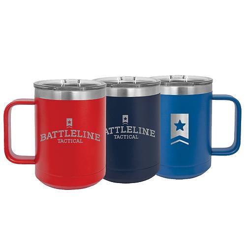 Battleline Tactical -  15oz Coffee Mug