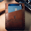 Thumbnail: Forj'd - Battleline Tactical Front Pocket Money Clip Wallet