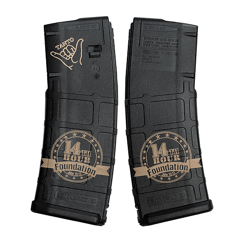 Tanto Tactical Gear - 14 Hour Foundation Mag [5.56 30rnd]