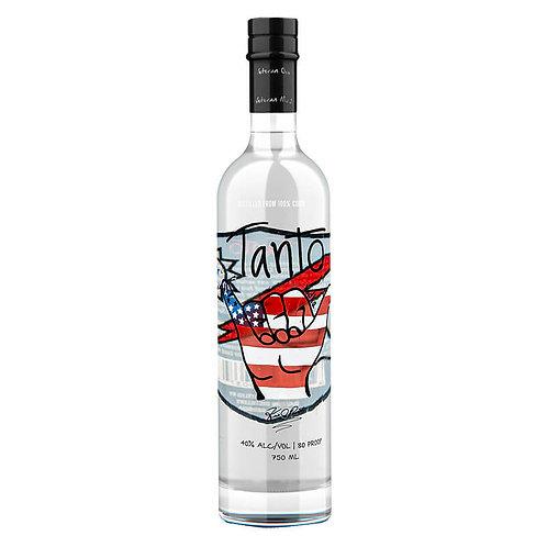 TANTO Vodka 750ml Bottle