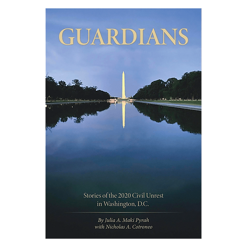 [Limited Book] Guardians
