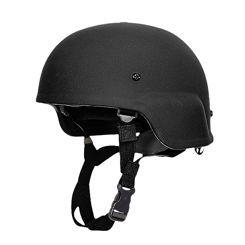 Gladiator Solutions - Level IIIA Mid Cut Helmet System
