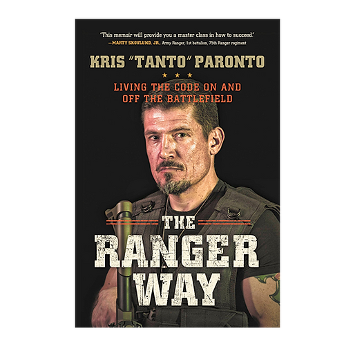 The Ranger Way [Autographed Hardcover Edition]
