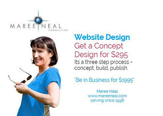 New Zealand - Web Design