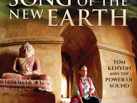 """Movie: """"Song of the New Earth"""" NZ Premiere"""