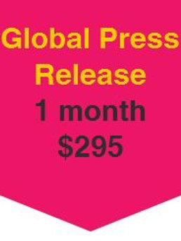 Global Press Release