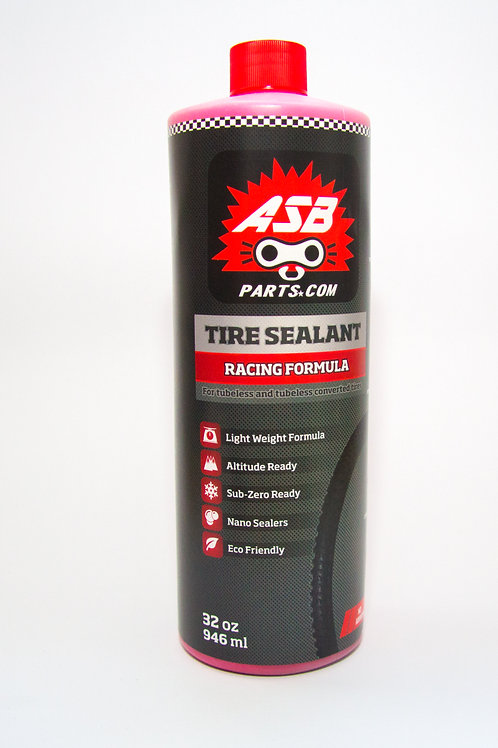 Racing Formula Tire Sealant - 32 oz
