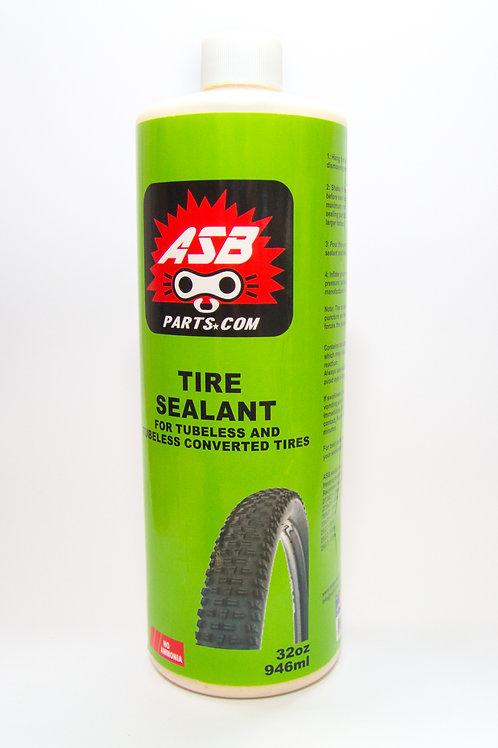 Tire Sealant - 32 oz