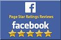 Five Stars On Facebook