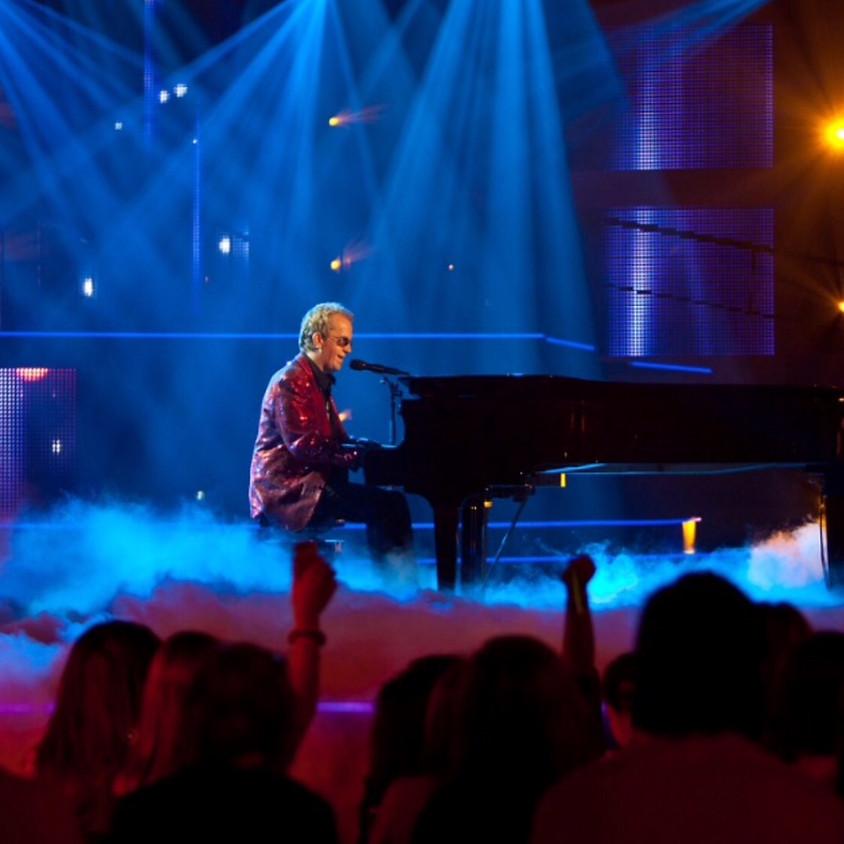 Elton John Tribute (UITVERKOCHT)