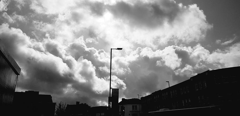 An Urban Skyline