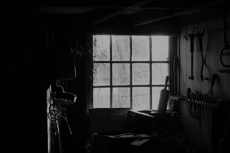 Blacksmith's Den