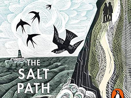 Shayfer's Fire - 'The Salt Path'