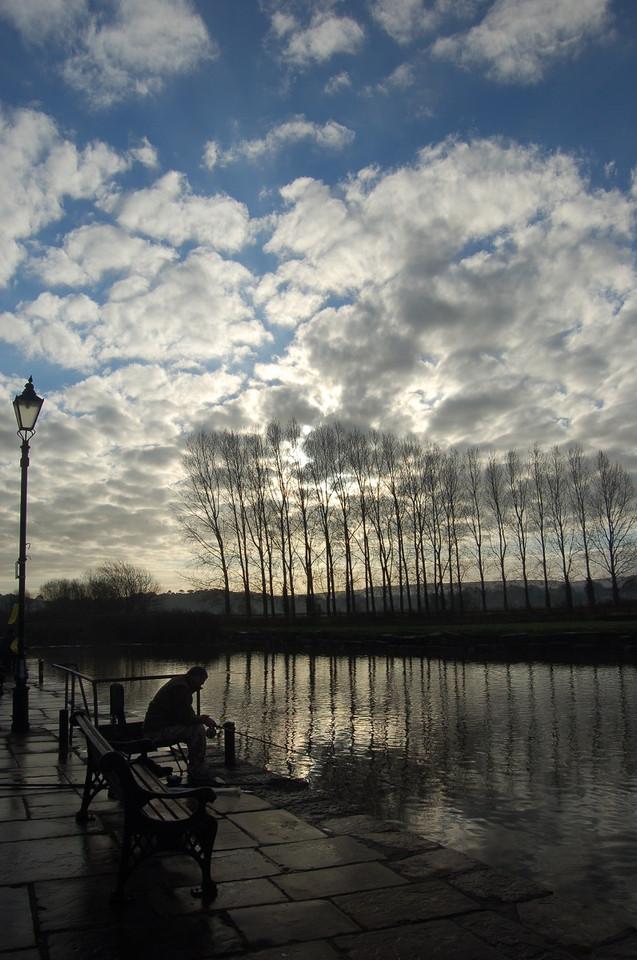 Wareham Dawn