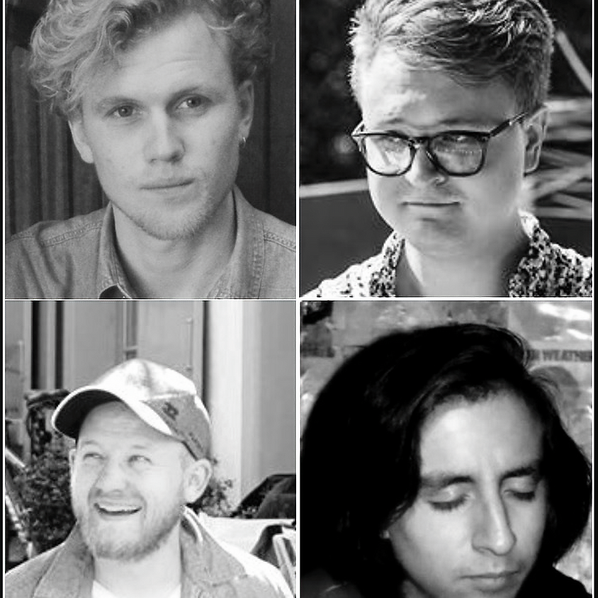 MITINGU (jazz Quartet)