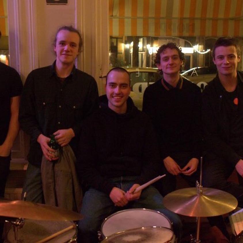 Blue Bop Quintet