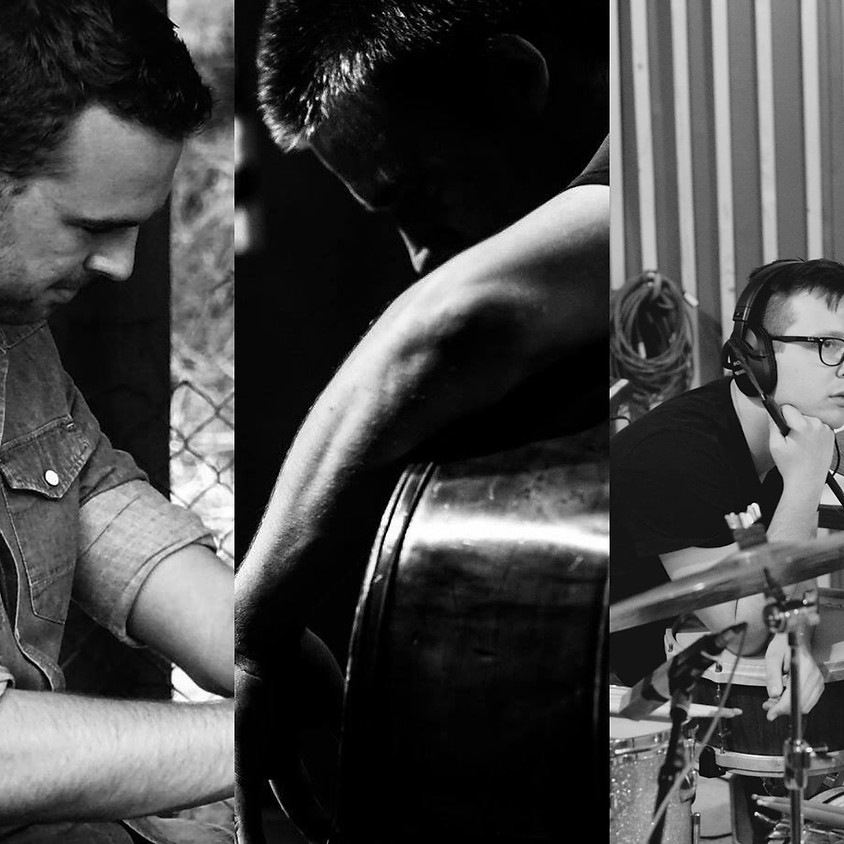 Trio Demeyer/Obermüller/De Waele