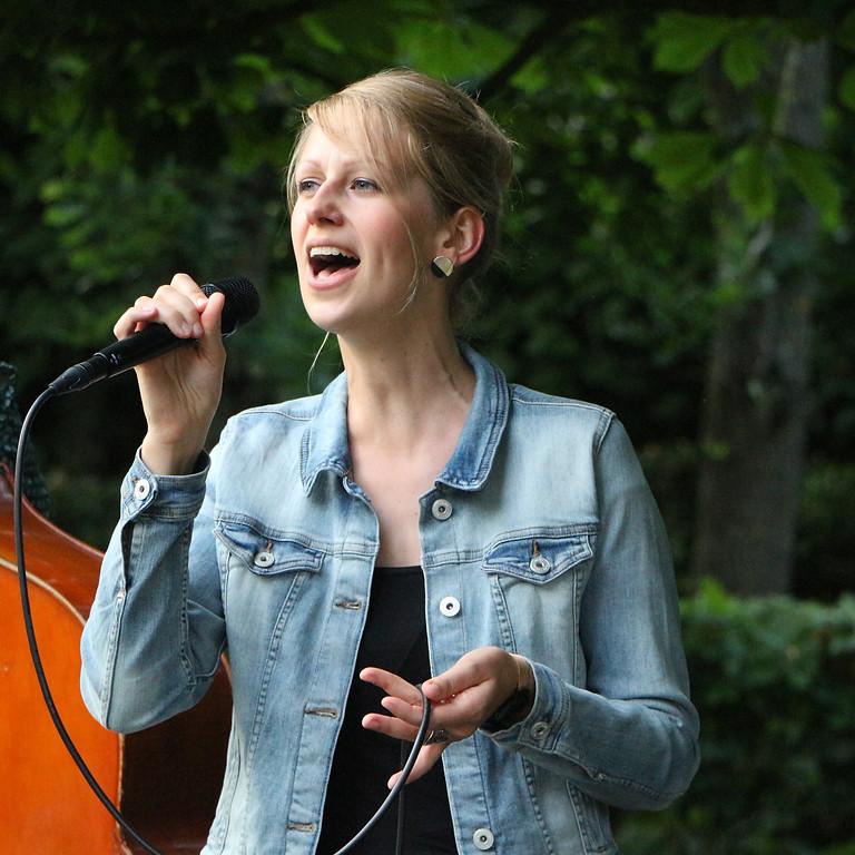 Katrien Coppens Trio (jazz)