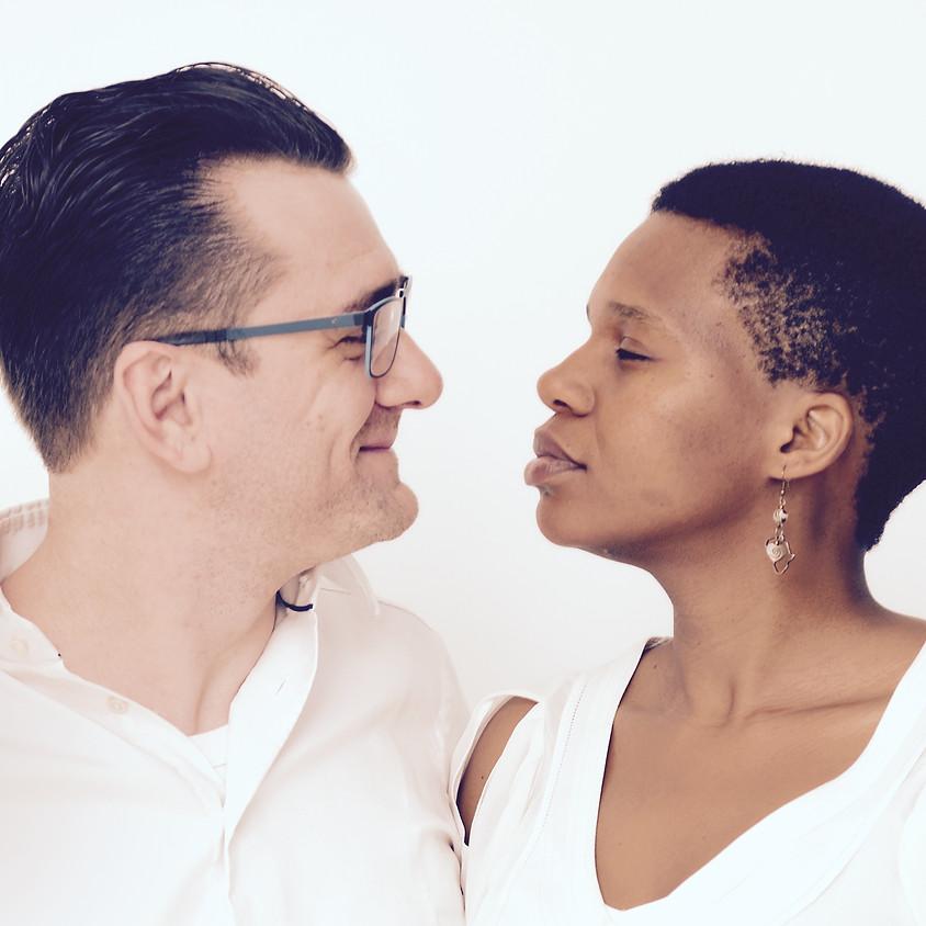 Tutu Puoane & Ewout Pierreux DUO