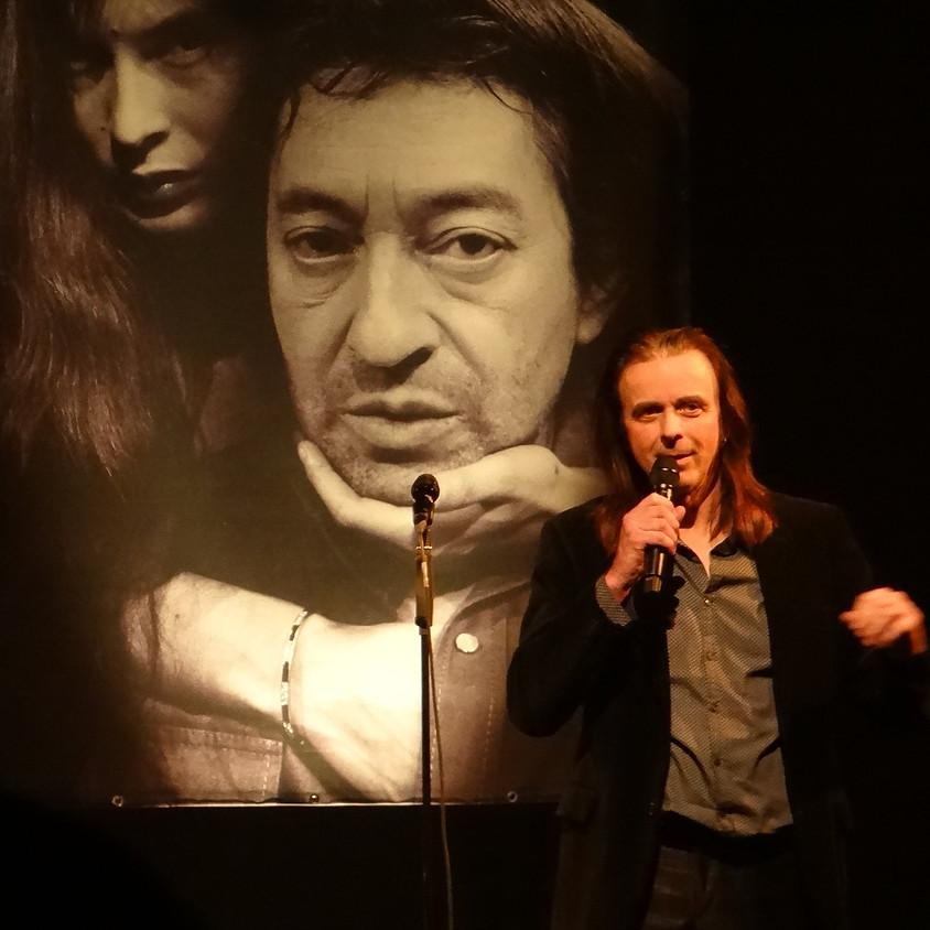 "Rudolf Hecke ""Parcours Gainsbourg"""