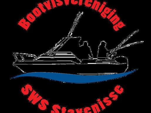 Bootviswedstrijd Za 17/4 ... afgelast