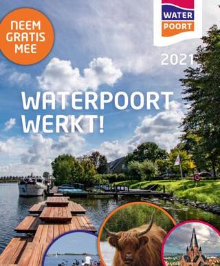 """""""Waterpoort Werkt"""" 2021 ..."""
