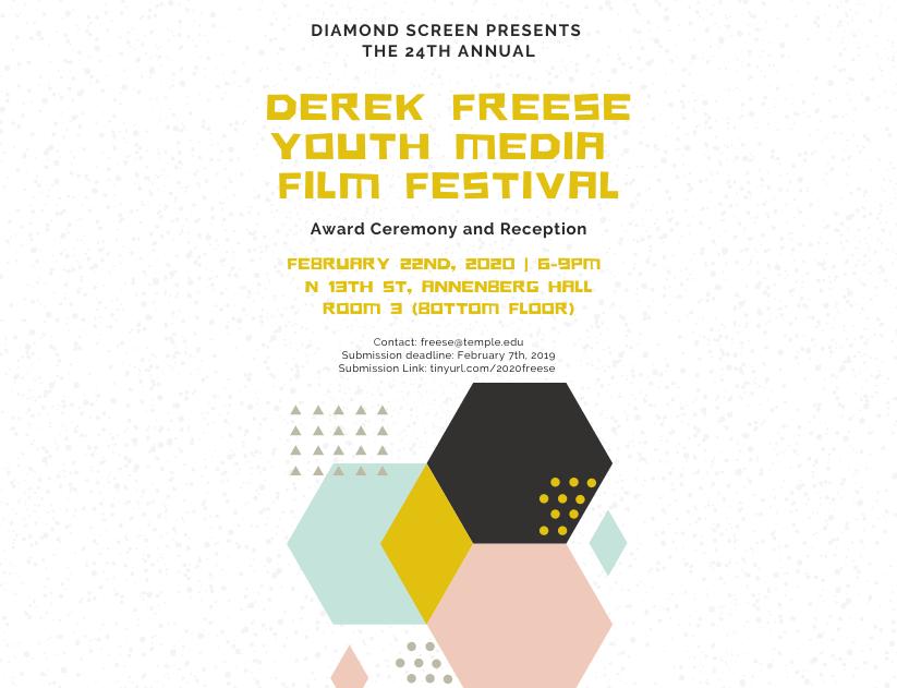 Copy of Copy of Diamond Screen Presents
