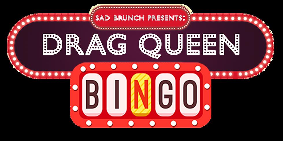 Drag Bingo at Graduate Annapolis Hotel