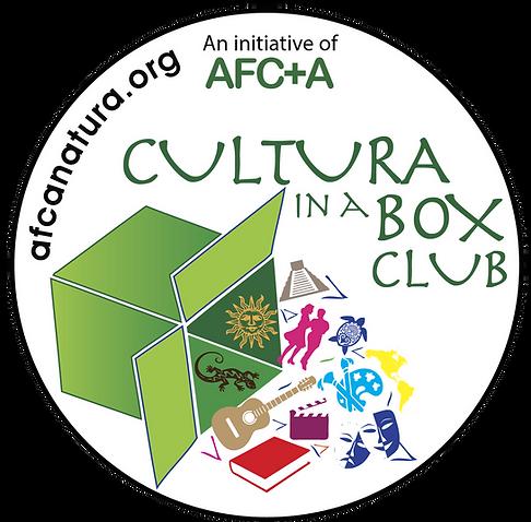 Cultura in a Box Final logoFondo Blanco.