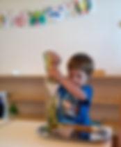 Montessori terapia